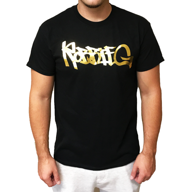 Limited Edition Gold Tee